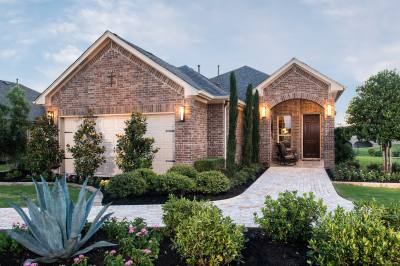 Taylor Morrison in early July began offering various floor plans in its Heritage at Vizcaya and Traditions at Vizcaya communities.