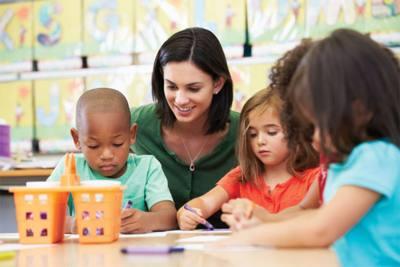 A non-comprehensive guide to preschools in The Woodlands area.