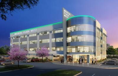The 70,000 square foot class A medical facility called Medical Plaza West is expected to break ground by 2019 in Katy.