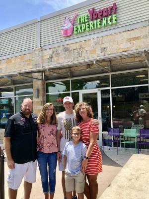 The Yogurt Experience in Round Rock changed ownership July 25.