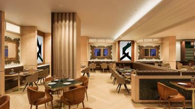 The Four Seasons Hotel in Austin is opening a new restaurant, Arborist, on Oct. 1.