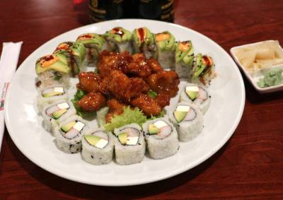 Home Taste Asian celebrated a year in business in August.