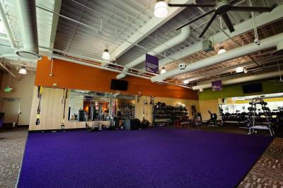 Anytime fitness will open a fourth McKinney location this fall.