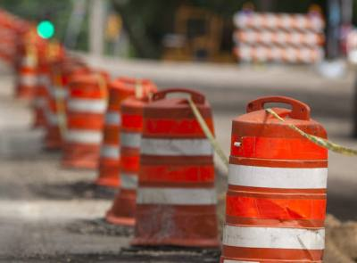 More Sugar Land road construction is slated for May 31-June 2 along Hwy. 59.
