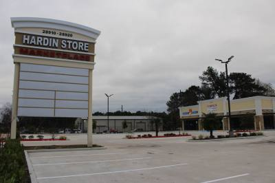 Wild Spur Boots is one of the tenants in the new Hardin Store Marketplace in Magnolia.