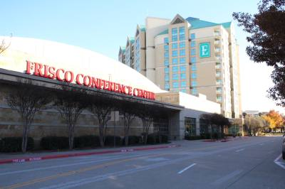 Hotels eligible to participate in Frisco's potential tourism public improvement district must have at least 75 rooms.