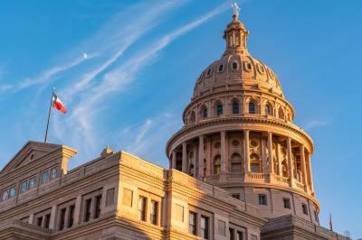 The Texas Legislature convened Jan. 8.
