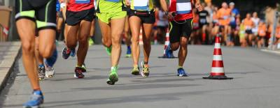 Running or walking a 5K is one of many fun activities going on this weekend locally.