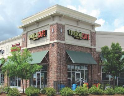 Tropical Smoothie Cafe is opening Sugar Land and Missouri City locations by the summer.
