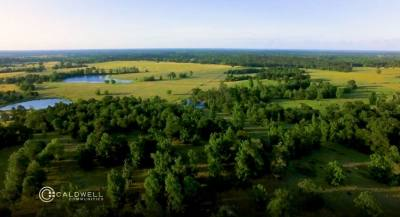 Developer Caldwell Communities will debut its new master-planned development, Chambers Creek Ranch, in 2020 in Willis. The 55-plus community will feature more than 3,000 homes upon build out.
