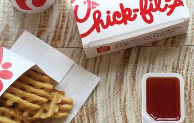 Chick-fil-A near Greatwood will open in Sugar Land on May 9.
