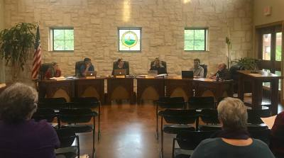 Sunset Valley City Council on April 2 reviewed proposals and selected Chris Hartung Consulting to conduct its city administrator search.