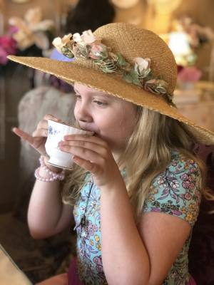The Gilbert Sister Cities organization will host a Mother's Day Tea.