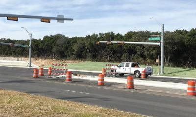The RM 1431 Gap Project is currently underway in Cedar Park. The city of Cedar Park is proposing a project widening RM 1431, or Whitestone Boulevard, from Bagdad Road to Anderson Mill Road be included in a possible November bond election.