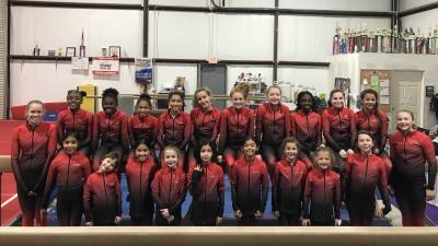 All Stars Unlimited Gymnastics and Cheer  plans to open a Pflugerville location in June.