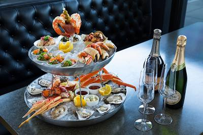 1751 Sea & Bar opened April 2 on Heights Boulevard.