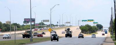 The Central Texas Regional Mobility Authority operates Toll 183A, Toll 290, SH 71 and the SW 45 toll road.