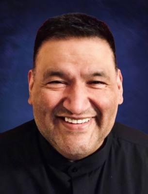 Jose Valenzuela is Lehman High School's new band director.