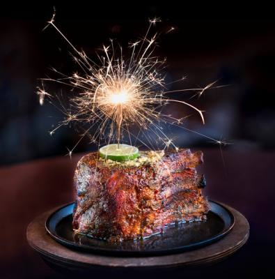 Perry's Steakhouse & Grille celebrates 40 years in 2019.