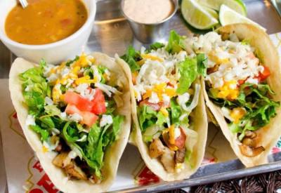 El Paso Mexican Grill is now open in the Willowbrook area.