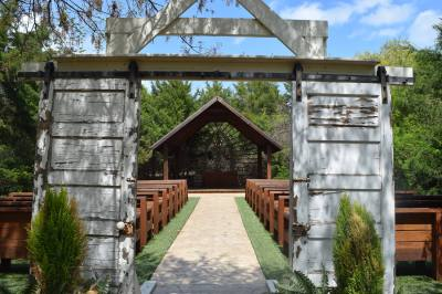 Venues such as Avalon Legacy Ranch and others are part of the McKinney's unique wedding industry.