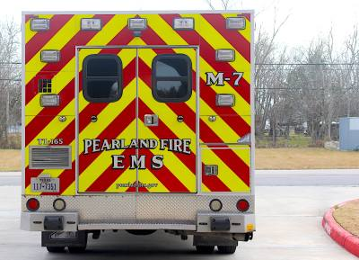 The city of Pearland will enter into an interlocal agreement with two emergency service districts.