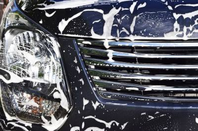 Quick Quack Car Wash opened a second location in Conroe.