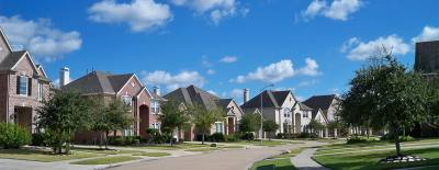 Tarrant County properties have increased in estimated values from last year.