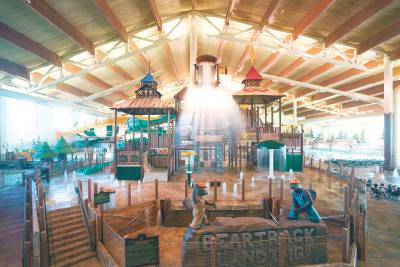 Great Wolf Lodge will add security features to its Grapevine resort.
