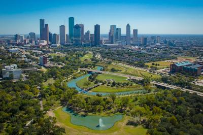 Houston City Council discussed implications of the 2020 US Census May 1.