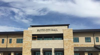 One of four seats up for election on Hutto City Council will go to a runoff June 8.