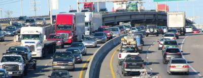 Drivers on I-35 near St. Johns Avenue should expect major delays as both northbound and southbound traffic will be reduced to two lanes, beginning May 31 and lasting through the weekend.