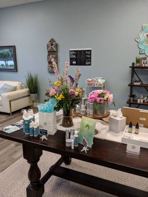 Your CBD Store, which already has a Conroe location (shown), is planning a second location in Woodforest.