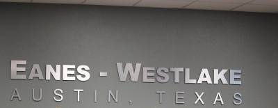 Eanes ISD's board of trustees has two new members.
