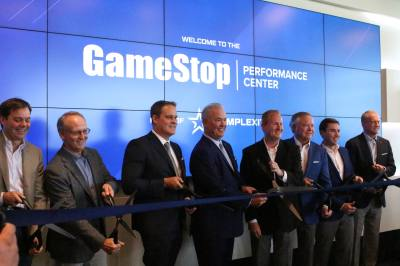 Complexity Gaming opened its headquarters at the GameStop Performance Center on May 20, 2019.