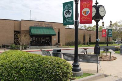 Tomball City Council approved four resolutions regarding the use of eminent domain during a May 20 meeting.