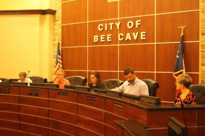 Bee Cave City Council approved amendments to a development plan for Signal Hill at the May 14 meeting.