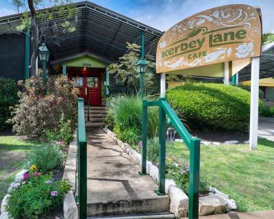 The Texas State University System Board of Regents on May 24 approved a 10-year lease with Kerbey Lane Cafe, an Austin-based restaurant, at its 221 Sessom Drive property in San Marcos, where Saltgrass Steak House is currently located.