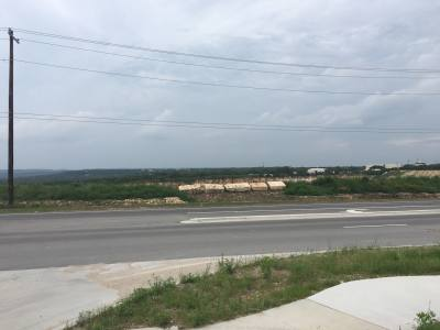 The Lime Creek Quarry is located on Anderson Mill Road.
