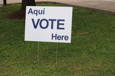 Alvin ISD has two positions on the ballot this May.