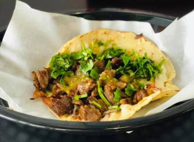 Mex Taco House will open May 19 in Cypress.