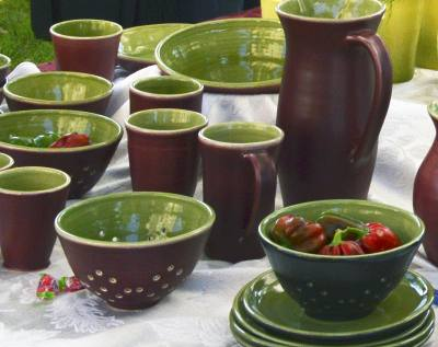 Twisted Clay studio, offering pottery classes, will open in Grapevine.