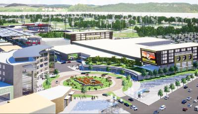 Perfect Game, a baseball scouting company, announced plans April 18 to relocate its national headquarters to Hutto. As the anchor tenant in a mixed-use complex, Perfect Game will be surrounded by office space, commercial, residential and retail components.