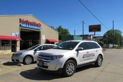 McSpaddenu2019s South Austin location is on South Congress Avenue near the Saint Elmo district.