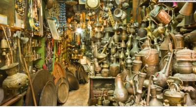 Old Town Buda Antiques Mall is now under new ownership.