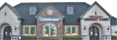 Exult Healthcare is opening a new psychiatric urgent care center in July.
