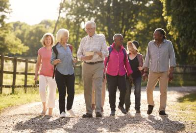 Houston adopted an Age Friendly Action Plan on Aug. 27.