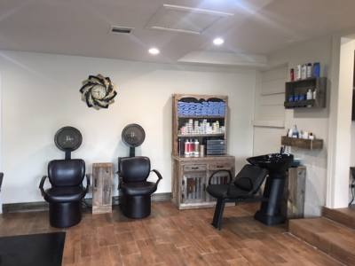 Simply Divine Salon & Boutique opened May 10 in Round Rock.