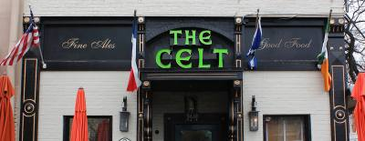 The Celt will celebrate five years of business in McKinney on May 6.