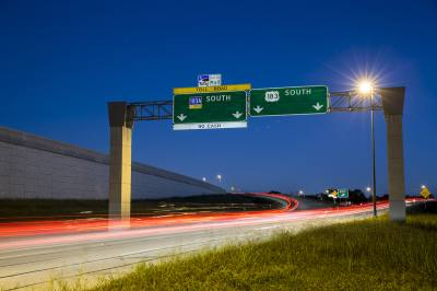 Frontage roads for Toll 183A in Cedar Park have received funding.